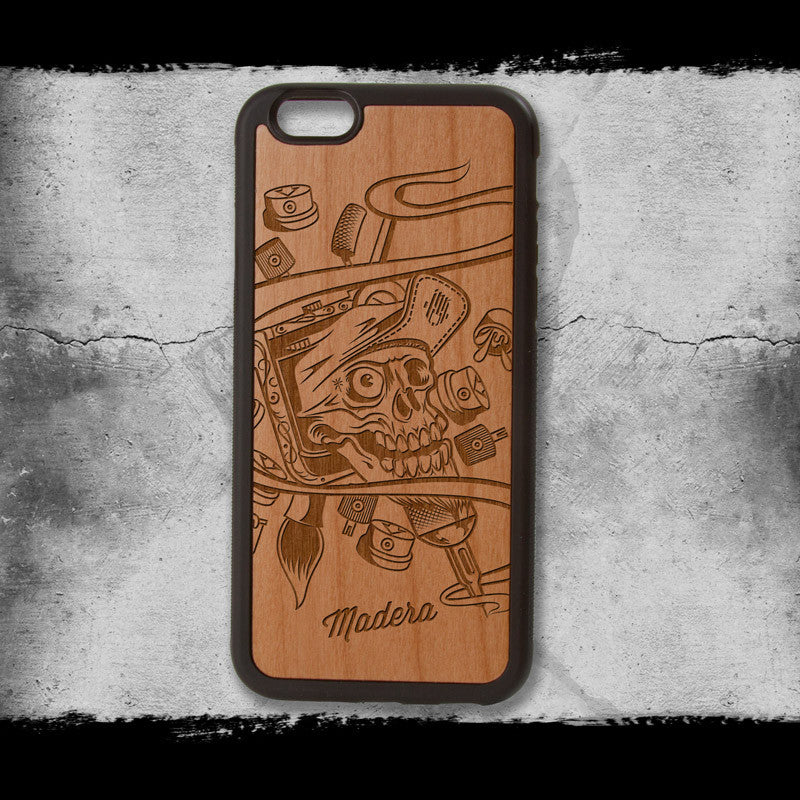 INK'd Phone Case