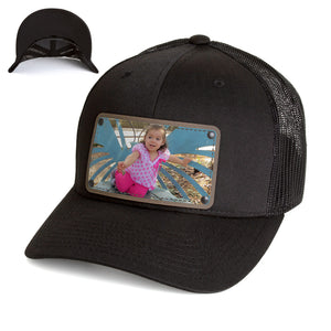 Hat - Your Custom Color Photo
