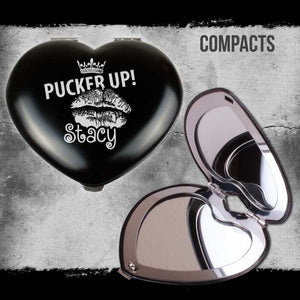 Compact Pucker UP Custom