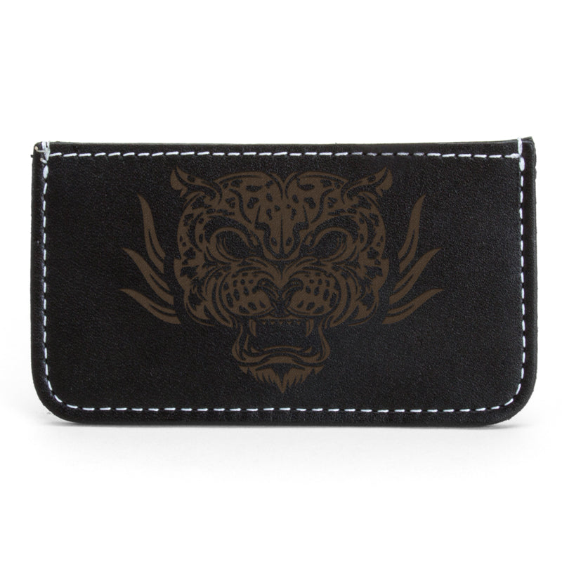 Slim Wallet - Jaguar