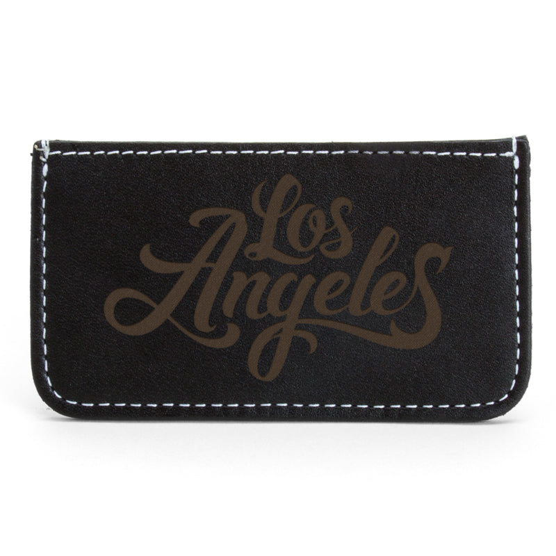 Slim Wallet - Los Angeles