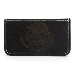 Slim Wallet - Eagle Badge