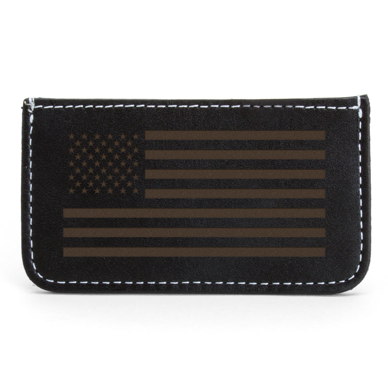 Slim Wallet - Stripes