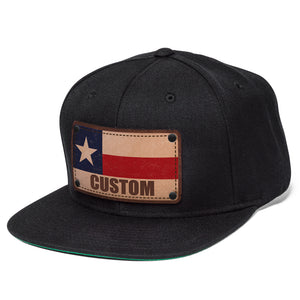 Hat - Custom Texas