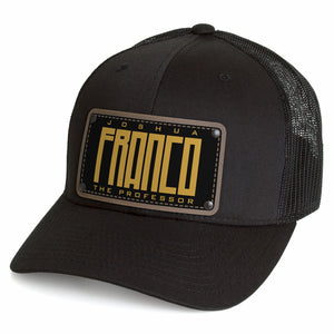 The Professor Trucker Hat