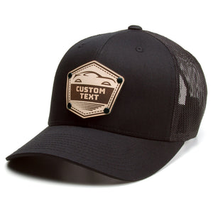 Work Hat AUTO BODY