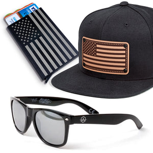 US Stripes Bundle