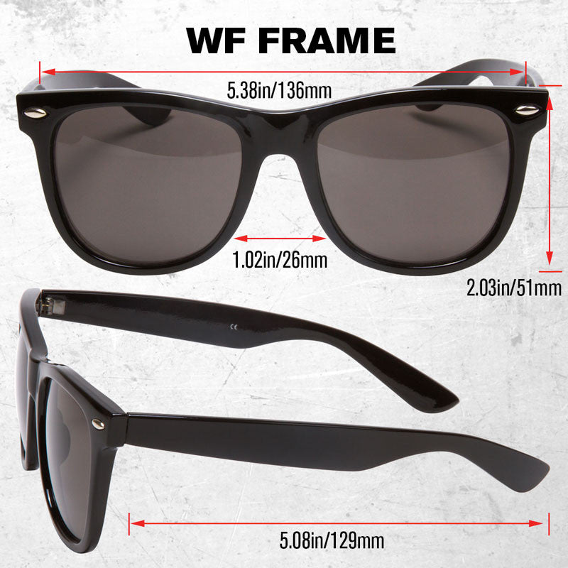 WF Custom Polarized