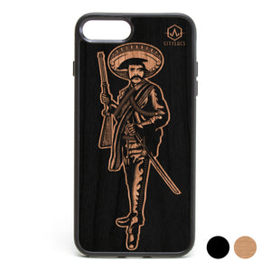 Zapata Phone Case