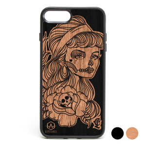 DOD Girl Phone Case