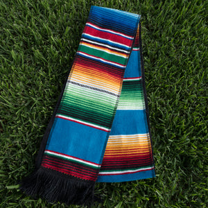 Sarape Graduation sash - Traditional