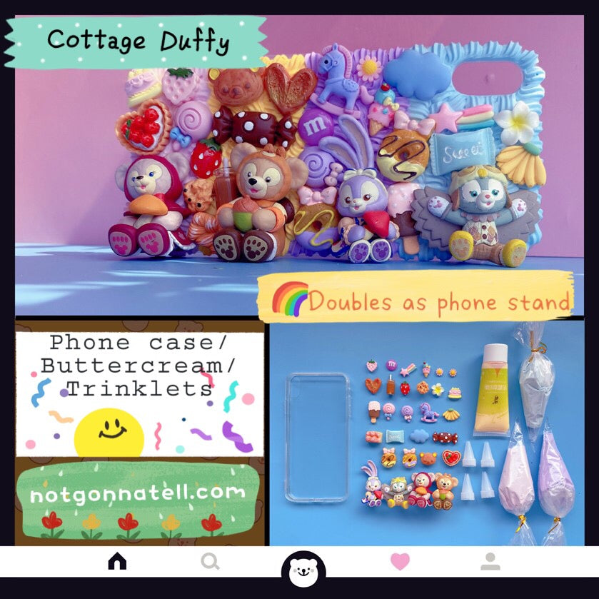 Cottage Duffy