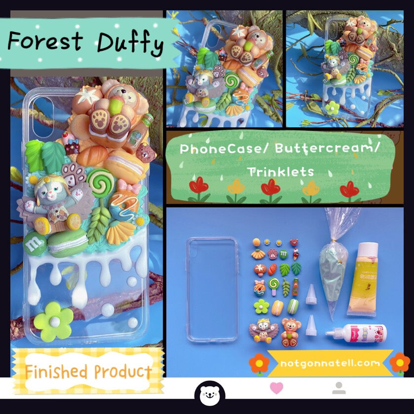 Forest Duffy