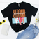 Strong and Beautiful T-Shirt - International Women's Day - Special Cause
