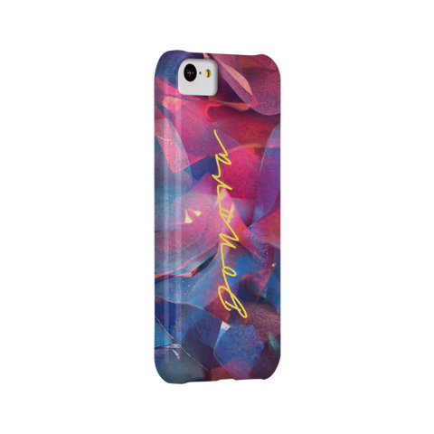 Donora Ha Ha Heart Phone Case