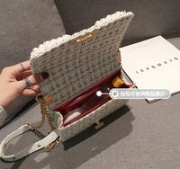 Women's Fashion Designer Handbag