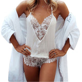 Women's Erotic Lace Lingerie