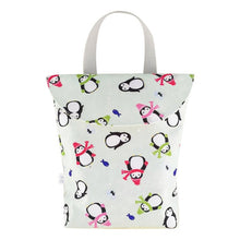 Load image into Gallery viewer, Wet Cloth Diaper Bag