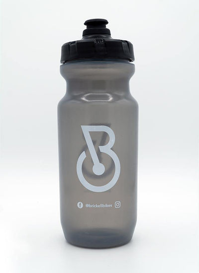 Brickell Bikes Water Bottle - Brickell Bikes