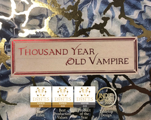 Load image into Gallery viewer, Thousand Year Old Vampire (PDF only)