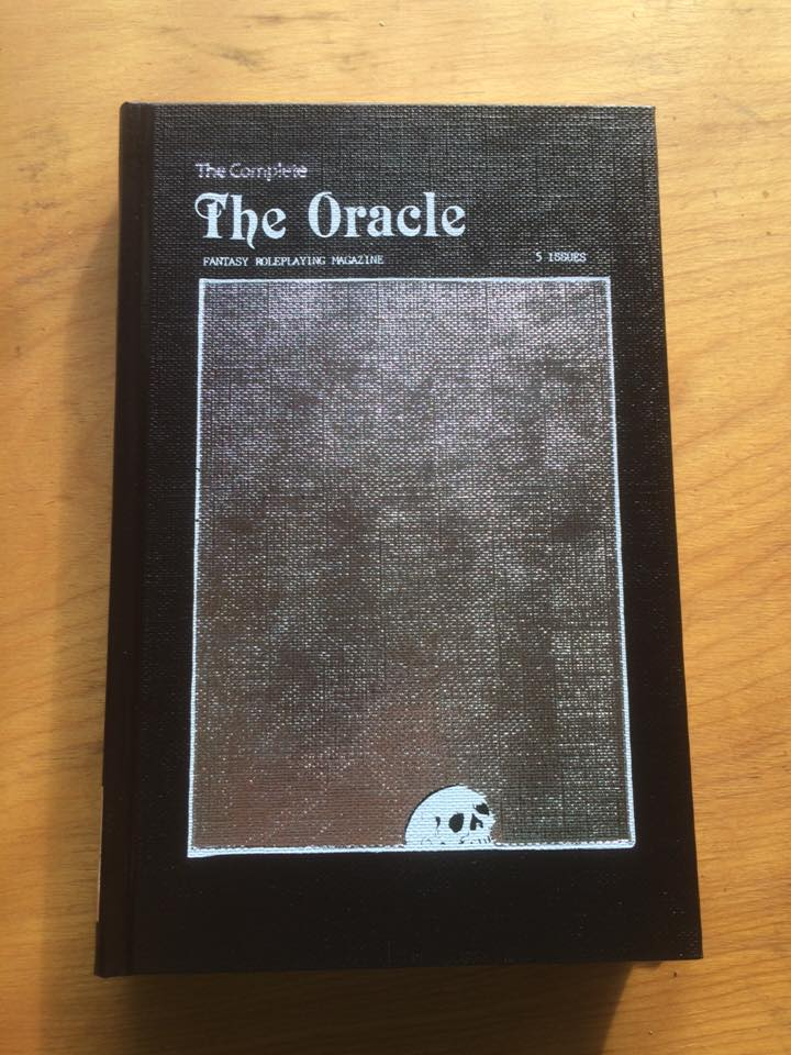 The Complete The Oracle