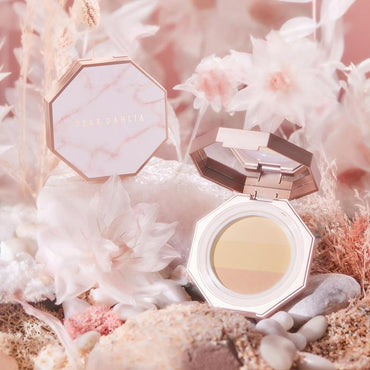 BLOOMING EDITION SHEER LIGHT FINISHING POWDER EVERLASTING