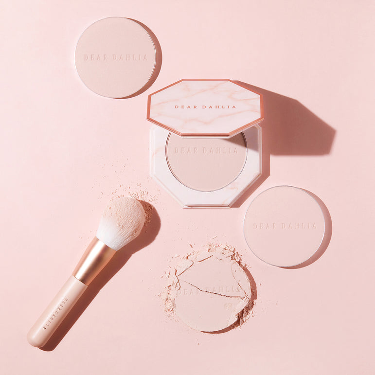 Skin Paradise Soft Focus Shine Control Powder