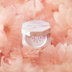 Blooming Edition Skin Paradise Pure Moisture Cushion Foundation