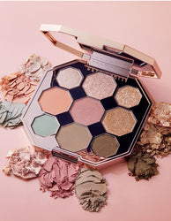 BLOOMING EDITION GARDEN OF LIGHT PALETTE