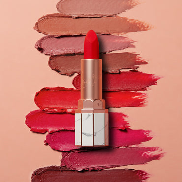 LIP PARADISE EFFORTLESS MATTE LIPSTICK
