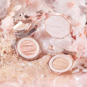 BLOOMING EDITION ENDLESS GLOW ILLUMINATOR
