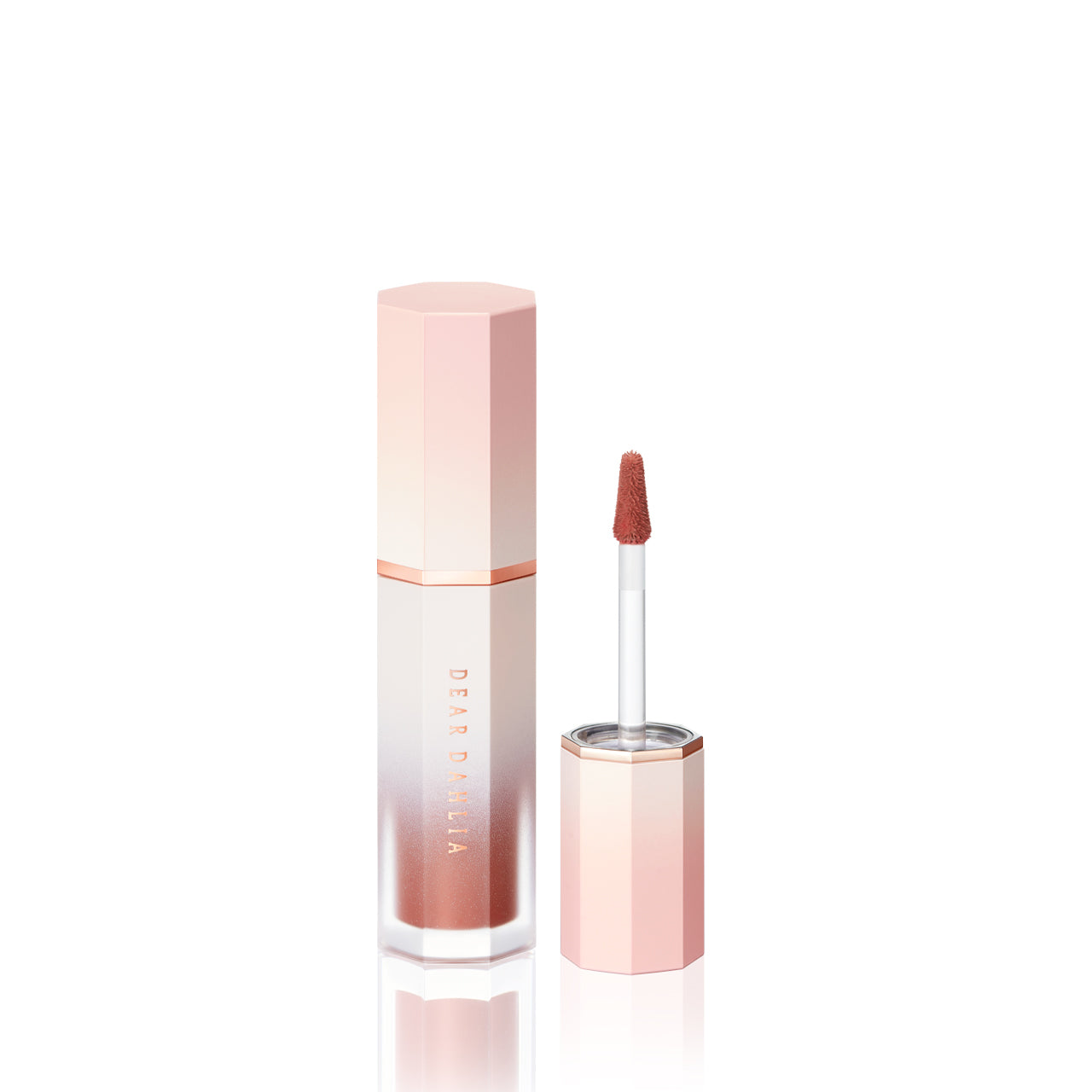 BLOOMING EDITION PETAL TOUCH PLUMPING LIP VELOUR