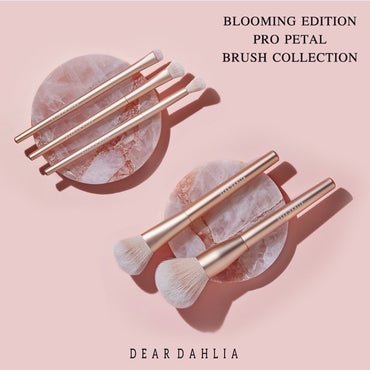 BLOOMING EDITION PRO PETAL BRUSH COLLECTION