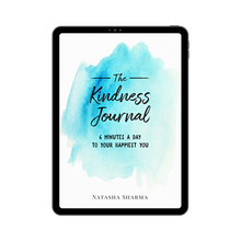 Load image into Gallery viewer, The Kindness Journal (Digital)
