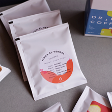 Load image into Gallery viewer, Ghostbird CNY Dripbag Bundle - ghostbirdcoffee