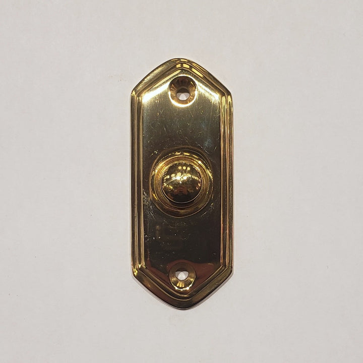 Doorbell Button - Electric (100-258)