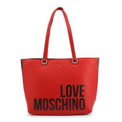 Love Moschino - JC4229PP0BKE - Dress code concept