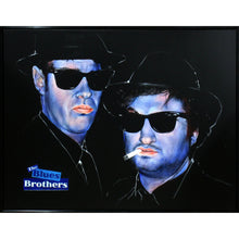 ICONS - THE BLUES BROTHERS