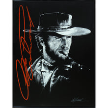 CLINT EASTWOOD - ICON