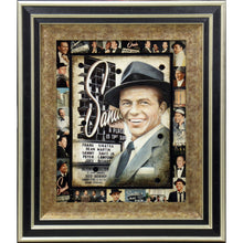RAT PACK AT THE SANDS - FRANK SINATRA
