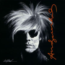 ANDY WARHOL - ICON