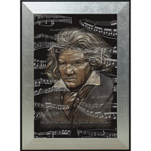Beethoven Virtual Relief