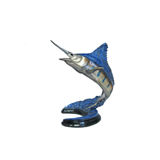 Mini Blue Marlin