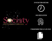 Load image into Gallery viewer, Luxury Custom Business Logo Design