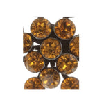 KONPLOTT® Ohrstecker Magic Fireball
