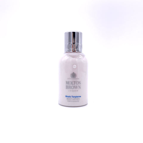 Blissful Templetree Bodylotion