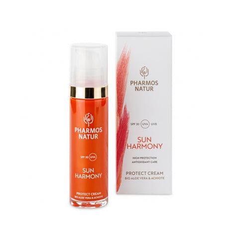 Sun Harmony Protect Cream