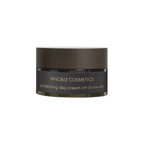 protecting day cream SPF 30 UVA+UVB