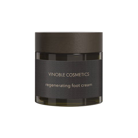regeneration foot cream