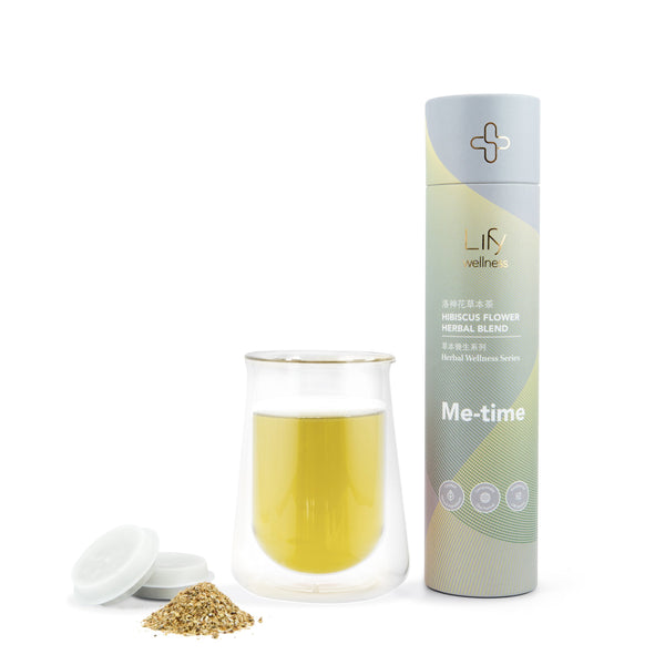Me-time - Lify Wellness Herbal Disc